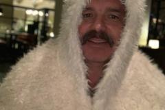 Fuzzy Ron