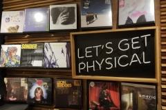 vinyl physical