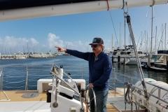 SB sail Ron