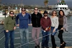 SB sail crew