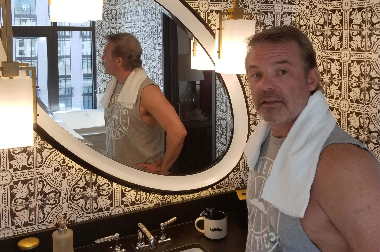 Pre-shave 1