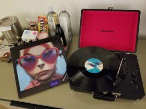 Crosley-record-player-Goodland-Hotel