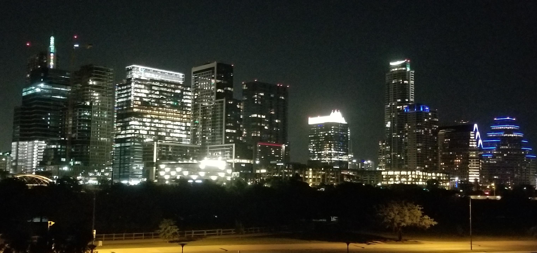 Downtown-Austin-night-skyline