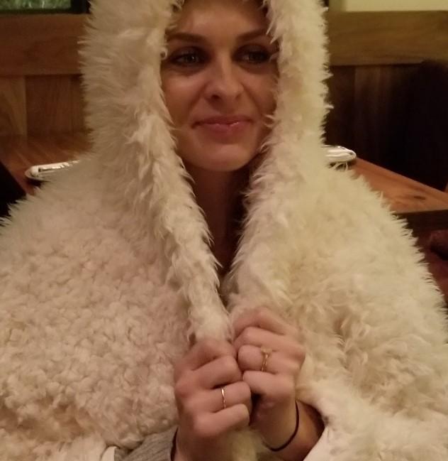 Fuzzy Olga