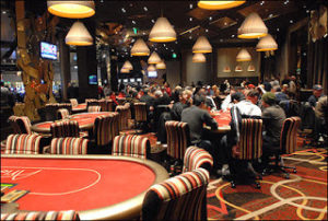Aria-poker-room