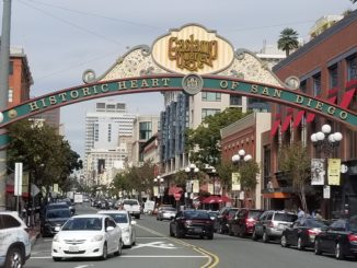 Gaslamp-Quarter-San-Diego-Convention-Center