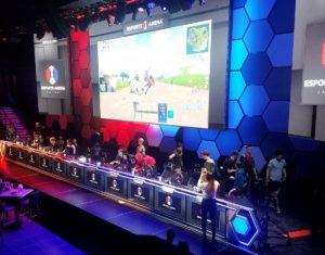 HyperX-Esports Arena-Las-Vegas