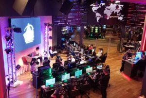 Lobby-HyperX-Esports-Arena
