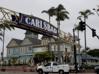 Carlsbad-sign