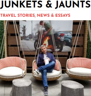Junkets & Jaunts